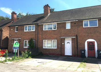 Thumbnail 2 bed terraced house to rent in Lillington Grove, Shard End, Birmingham