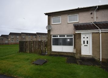 2 bed end terrace house for sale in 30 Lochlea Way, Newarthill ML1