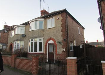 Thumbnail 1 bedroom property to rent in Talbot Road, Rushden