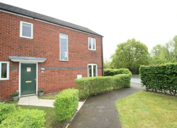 Thumbnail 3 bed end terrace house for sale in Turnbull Road, West Timperley, Altrincham