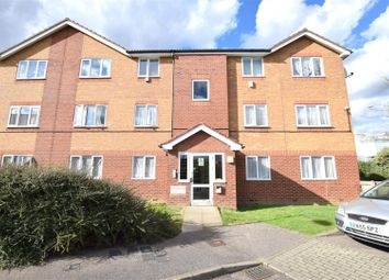 Thumbnail 1 bedroom flat for sale in Lewis Way, Dagenham