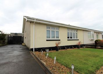 Thumbnail 4 bed semi-detached bungalow for sale in Dunvegan Place, Aberdeen