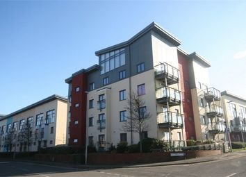 3 bed flat for sale in St Christophers Court, Maritime Quarter, Swansea SA1