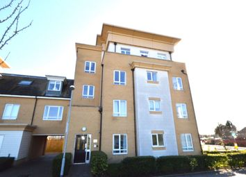 Thumbnail 1 bed flat to rent in Manston Road, Ramsgate
