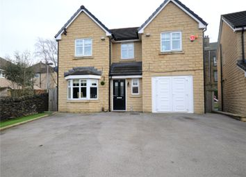 4 bed detached house for sale in Cyprus Gardens, Thackley, Bradford, West Yorkshire BD10