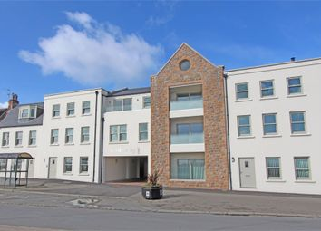 Thumbnail 2 bed flat for sale in Apartment 6 Salerie Inn, Salter Street, St Peter Port