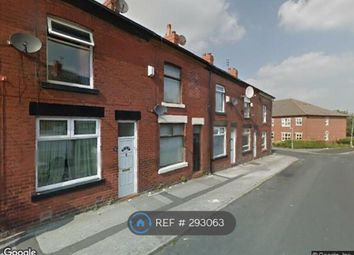 Thumbnail 3 bed end terrace house to rent in Sloane Street, Bolton