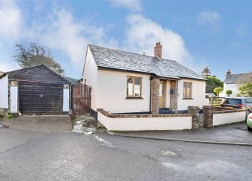 Thumbnail 3 bed bungalow for sale in Kilkhampton, Bude