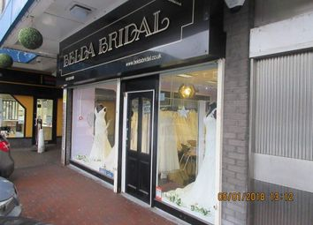 Thumbnail Retail premises to let in Unit 4, The Lanes Shopping Centre, Sutton Coldfield
