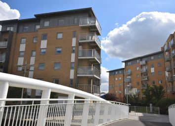 Thumbnail 2 bed flat to rent in Hawkins Road, Colchester
