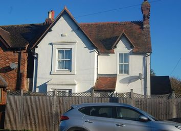 Thumbnail 3 bed semi-detached house to rent in Chinnor Road, Thame