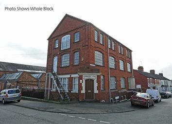 Thumbnail 1 bed flat for sale in Cobblers Loft, 72 Melton Road, Wellingborough