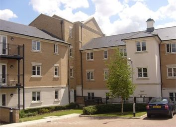 Thumbnail 2 bed flat to rent in Woods Court, Colchester, Essex.