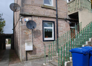 Thumbnail 1 bed flat to rent in Main Street, Inverkip Unfurnished