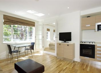 Thumbnail 1 bedroom flat to rent in Sloane Avenue, Chelsea, London