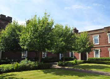 Thumbnail 2 bed flat for sale in 4 Chapel Brow, Carlisle, Cumbria