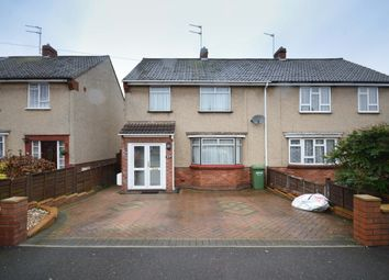 Thumbnail 3 bed semi-detached house for sale in Royal Road, Bristol