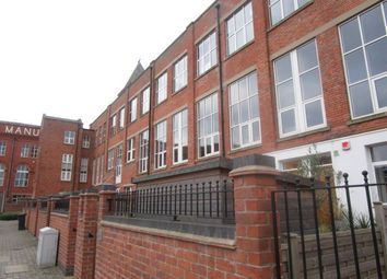 Thumbnail 2 bed town house for sale in Wheatsheaf Way, Leicester, Leicester