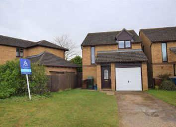 3 bed property to rent in Lime Crescent, Bicester OX26