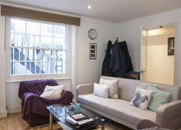 Thumbnail 1 bed flat for sale in Crowndale Road, Camden, London