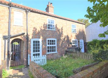 2 bed terraced house for sale in Carr Lane, Wainfleet PE24