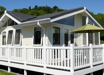 Thumbnail 2 bed mobile/park home for sale in Spill Land Farm Park, Benenden Rd, Biddenden, Ashford