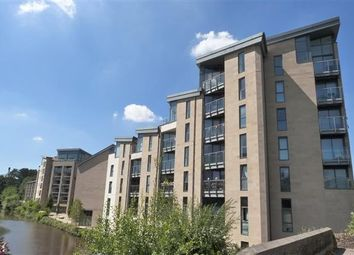 Thumbnail 2 bed flat for sale in Court View, Aalborg Place, Lancaster