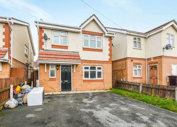 Thumbnail 3 bed detached house to rent in Hillside Avenue, Liverpool