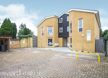 2 bed maisonette for sale in Temple Wood Drive, Monson Road, Redhill RH1