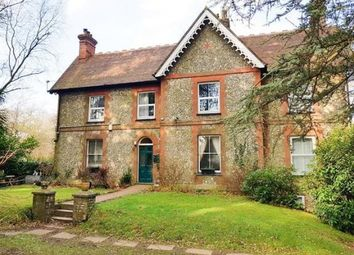 Thumbnail 1 bed maisonette for sale in London Road, Liss, West Sussex