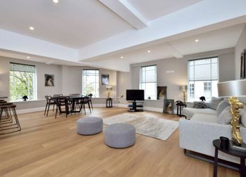 Thumbnail 2 bedroom flat for sale in 2 Bedroom Contemporary Apartment, St. Peters Street, Hereford Town Centre
