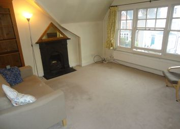 Thumbnail 2 bed flat to rent in Muswell Hill Road, Muswell Hill
