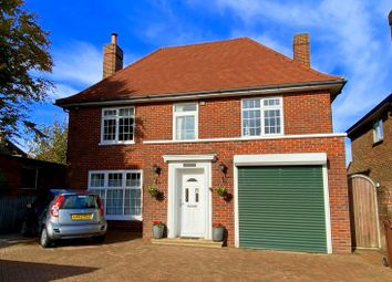 Thumbnail 5 bed detached house for sale in Eldon Road, Old Town, Eastbourne
