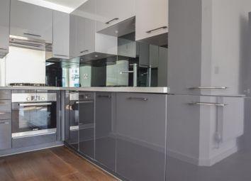 Thumbnail Flat to rent in Kyverdale Road, London