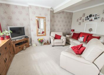 Thumbnail 4 bed semi-detached house for sale in Elizabeth Road, Leamington Spa