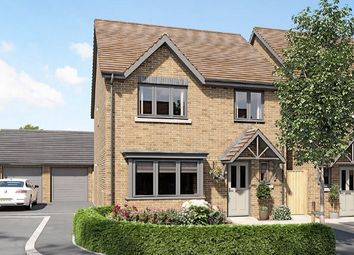 "Thumbnail 4 bed property for sale in ""The Romsey"" at Welton Lane, Daventry"