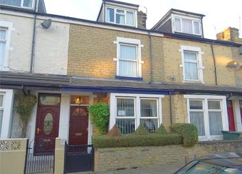 4 bed terraced house for sale in Gladstone Street, Bradford, West Yorkshire BD3