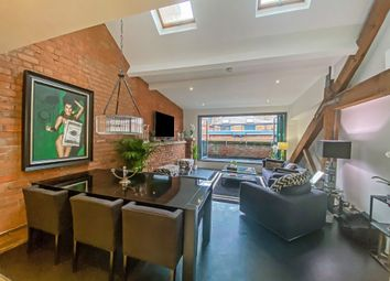 2 bed flat for sale in Brazil House, Brazil Street, Manchester M1