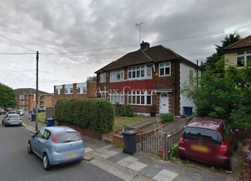 Thumbnail 4 bedroom semi-detached house to rent in Sydney Road, London