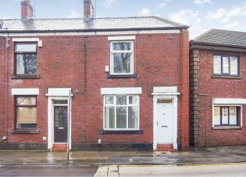Thumbnail 2 bedroom end terrace house for sale in Oldham Road, Rochdale