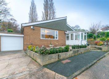 Thumbnail 3 bed detached bungalow for sale in Moor Farm Gardens, Leeds, West Yorkshire