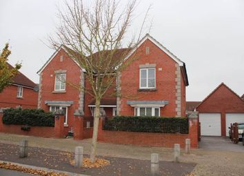 Thumbnail 3 bed property to rent in Worle Moor Road, Weston Village, Weston-Super-Mare