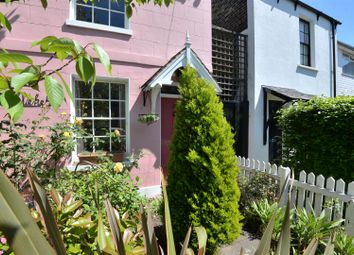 Thumbnail 2 bed cottage for sale in Eden Road, Walthamstow, London