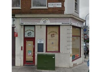 Thumbnail Retail premises to let in 683, Fulham Road, Fulham, London
