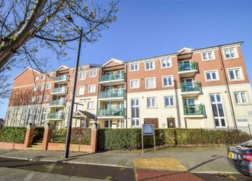 Thumbnail 1 bed flat for sale in Montague Court, Westcliff On Sea, Essex