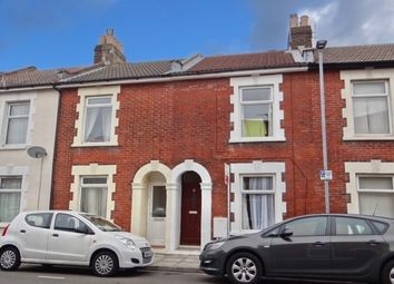 Thumbnail 3 bedroom property to rent in Lawson Road, Southsea