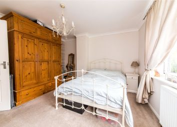Thumbnail 2 bed terraced house for sale in Wetheral Drive, Chatham, Kent
