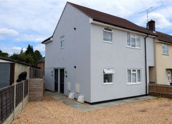 1 bed maisonette for sale in Derry Road, Farnborough, Hampshire GU14