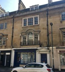 Thumbnail Office to let in 14 St. James's Parade, Bath, Bath And North East Somerset