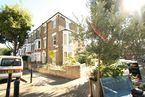 1 bed flat to rent in 23, Cardwell Road, London N7